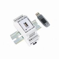ST-USB/0 Digitale Schaltplantasche (ohne USB Stick)