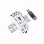 ST-USB/0 Digitale Schaltplantasche (mit USB Stick)